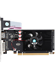 economico -MINGYING Video Graphics Card 625MHz/1066MHz2GB/64 bit GDDR3