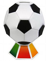 cheap -3D Puzzles Balls Paper Model Toy Football Paper Craft Model Building Kit Football DIY Classic Kid's Men's Gift