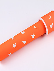 cheap -Kaleidoscope Toys Simple DIY Cylindrical Plastic Classic Pieces Kid Gift