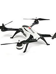 Drone XK X350 6 Canais 6 Eixos FPV Iluminação De LED Seguro Contra Falhas Quadcóptero RC Controle Remoto Hélices Manual Do Usuário