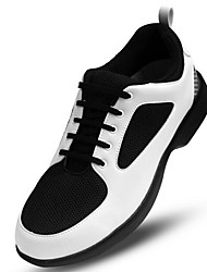 cheap -Golf Shoes Men's Golf Help to lose weight Cushioning Comfortable Casual Sports Sports Outdoor Performance Practise Leisure Sports