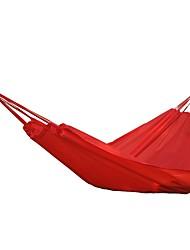 abordables -1 Persona Hamaca para camping Casual/Diario Nailon para Camping Camping / Senderismo / Cuevas Al Aire Libre