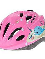Children's Helmet Form Fit Damping Durable Breathable Helmet Mountain Cycling Road Cycling Cycling Ice Skating Skating CE EPS+EPU