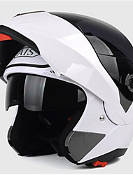 cheap -Ai Lion Motorcycle Helmet Male Helmet With Bluetooth Four Seasons Exposed Helmet Electric Car Locomotive Black Tea Lens