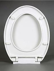 il sedile premiumtoilet è adatto alla maggior parte dei servizi igienici con la forma u / v / o o il tappo morbido per il bagno