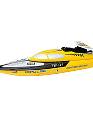 cheap -RC Boat WL912 Speedboat Other Channels 25 KM/H