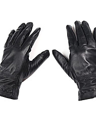 Motorcycle Gloves Fashion Gloves Warm Waterproof Cold Men