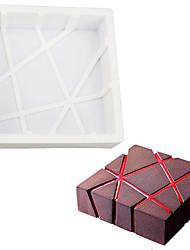 economico -stampi per dolci uso quotidiano gel di silice di grandi dimensioni, creativo, stampo per dolci fai da te, strumento di cottura