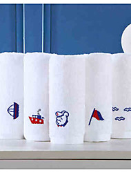 cheap -Wash Cloth,Embroidery High Quality 100% Cotton Towel
