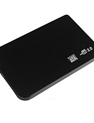 2.5 Inch Support 2000G Hard Drive Ultra-Thin Screw-Free USB3.0 Mobile Hard Disk Box