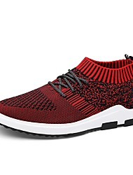 Men's Sportswear in Summer Casual Fashion Canvas Shoes Solid Color Outdoor Sport