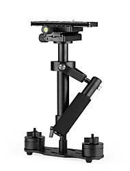 Asj-s40 slr ruční stabilizátor malý stanni stabilizátor slr mikro video stabilizátor