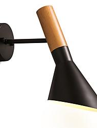 economico -OYLYW Rustico / campestre / Antico / Semplice Lampade da parete Salotto / Camera da letto Metallo Luce a muro 110-120V / 220-240V 60 W / E26 / E27