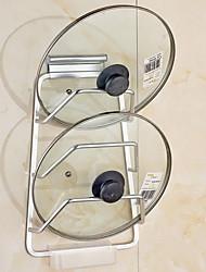 prateleira de alumínio com múltiplas funções com bandeja de água