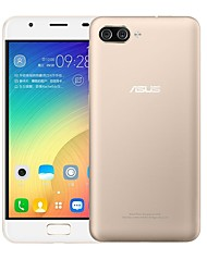 cheap -ASUS Zenfone 4 max plus ZC550TL 5.5 inch 4G Smartphone ( 3GB + 32GB 8 MP 13 MP MediaTek MT6750 5000 mAh )