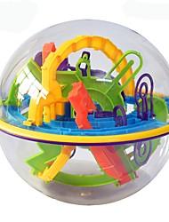 Palline Sfera magica Gioco educativo Puzzle Giocattoli magici Labirinto Giocattoli Tonda 3D Maschio Da ragazza 1 Pezzi