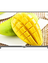 cheap -HYUNDAI 32H90C TV 32 inch TV 1366*768 LED TV  4.1cm Thickness Stereophonic 16:9
