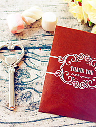 Недорогие -серебряный ключ к моему открывателю бутылки пива в коричневом подарочном мешке beter gifts® life style