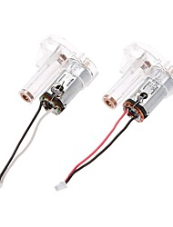 cheap -1 Pair Driving Motor CW / CCW for FQ777 FQ02W FPV Drone Quadcopter Motors RC Quad Dron Parts