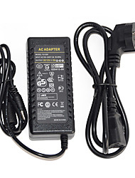 1pcs 12V 5A AC-DC Power Adapter for Led Strip 5050/3528/5630/3014 Power Supply US/UK/EU/AU Standard Plug