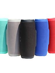 baratos -Bluetooth 4.0 USB 3.5mm Alto-Falante Bluetooth Sem Fio Verde Preto Azul Escuro Cinzento Vermelho Escuro