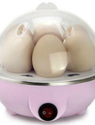 PA-610 Creative Goods Multi - Functional Double - Layer Egg Boilers Double - Layer Egg Boilers