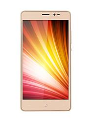 Недорогие -LEAGOO Z5C 5 дюймовый дюймовый 3G смартфоны (1GB + 8Гб 5 mp Прочее 2300 mAh мАч) / 854x480 / Quad Core