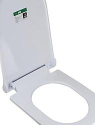 si adatta alla maggior parte dei servizi igienici thickersoft chiudere la toletta del sedile della toletta u