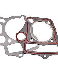 Original Lifan 125 LF Engine Cylinder Gasket Set For Motorcycle ATV