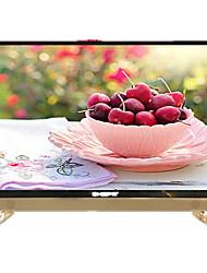 Недорогие -sp-hd39a 32-дюймовый светодиодный смарт-телевизор новый тренд h.265 жесткий декодирование 360 градусов объемного звука тв