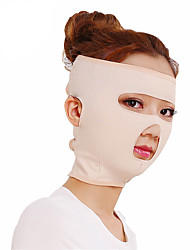 cheap -Thin Face Mask Slimming Facial Masseter Reduce Double Chin Wrinkle Slim Face Belt