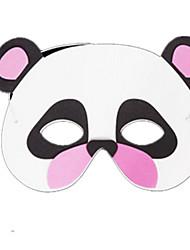 cheap -Halloween Masks Animal Mask Toys Novelty Panda Lace Horror Pieces Women's Kid's Halloween Gift