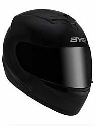 BYE 616 Motorcycle Helmet Summer Cross Country Helm Men Individual Locomotive Rally Helmet Full Cover