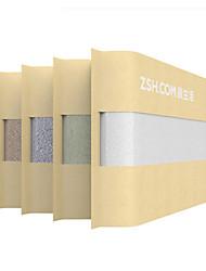 abordables -Style frais Serviette, Couleur Pleine Qualité supérieure 100% Coton Supima Serviette Essuie-mains Serviette