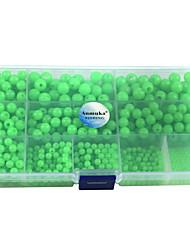 cheap -Fishing Tools 820 pcs Glow in the Dark Kits Plastic