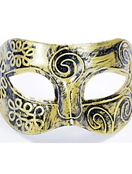 Halloween Masks Masquerade Masks Christmas Gifts Toys Toys A Grade ABS Horror Theme Pieces Unisex Gift