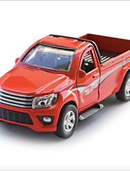 economico -Macchinine giocattolo Giocattoli Auto Plastica Per bambini 1 Pezzi