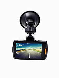 2.7 inch LCD 1080p 170 Wide Angle Dash Cam Car DVR Camera G-Sensor Night Vision