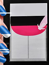 Недорогие -560pcs профессиональный решений картина ногтей инструмент (10x56pcs) # 13
