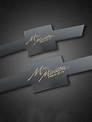 Car Emblem  Automobile Grille Mark Automotive Tail Mark for 2012-2017 Chevrolet Mai Rui Po