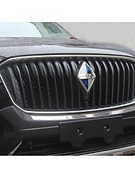 Автомобильная эмблема для чаши bx7 нержавеющая сталь