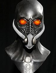 Halloween horror máscara máscara de danza máscara nigga oxígeno máscara máscara props partido