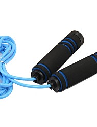 cheap -Jump Rope/Skipping Rope Exercise & Fitness Jumping Durable Help to lose weight Plastics -