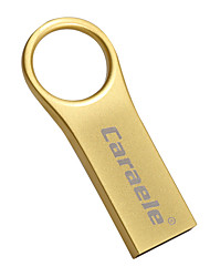 cheap -Caraele Metal Waterproof USB2.0 128GB Flash Drive U Disk Memory Stick