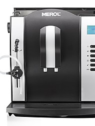 MEROL ME-708  Automatic Coffee Machine for Home Commercial Espresso Machine