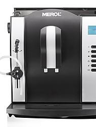 Macchina da caffé automatica merol me-708 per macchina da caffè espresso per uso domestico