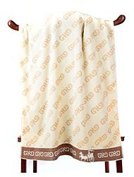 Недорогие -Банное полотенце Высокое качество 100% хлопок Полотенце