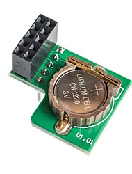 cheap -Raspberry Pie Clock Module Rpi RTC DS1307 RaspberryPi