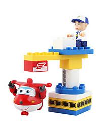 Building Blocks Magnetic Blocks Magnetic Building Sets Toys Machine Pieces Children's Gift