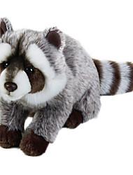 abordables -Animal Animaux en Peluche Kit de Maquette 100% Coton Artisanal réaliste Animaux Simulation Articles d'ameublement Adolescent Cadeau